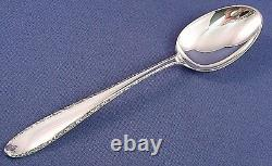 Southern Charm- Alvin 2 Sterling Teaspoons