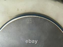 Alvin 9'' Diamètre Orné Sterling Silver Bowl S-128