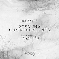 Alvin Trumpet Vase Sterling Silver Base Pondérée