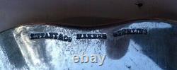 Lot De 15 Bols De Noix D'argent Sterling Tiffany Wallace Alvin Reed & Barton Sanbors