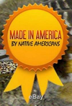 Unique En Son Genre! Navajo Main En Argent Sterling Thunderbird Bolo Alvin Thompson